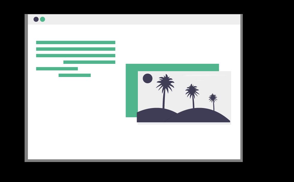 Услуги веб-дизайна от Сайнском